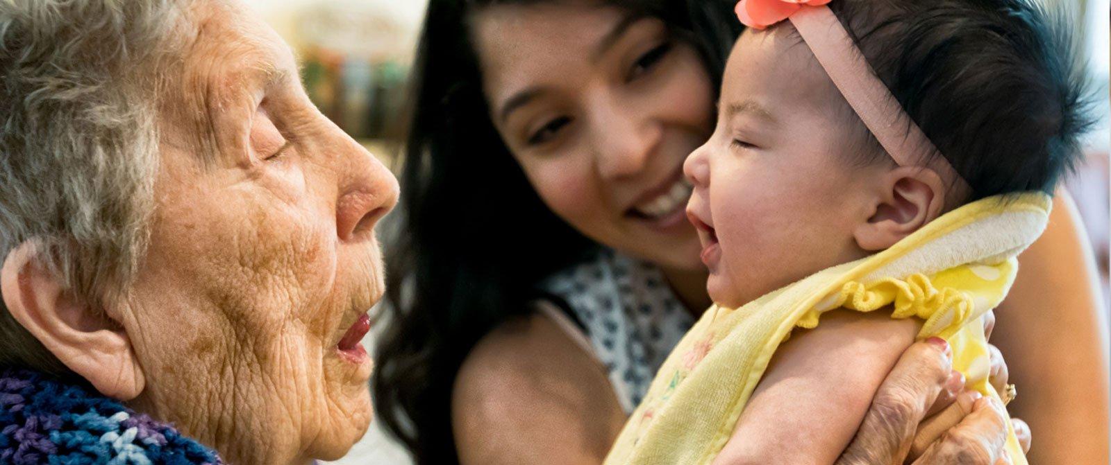 aburla-nina-madre-sonrisa-humana-medicina-prepagada