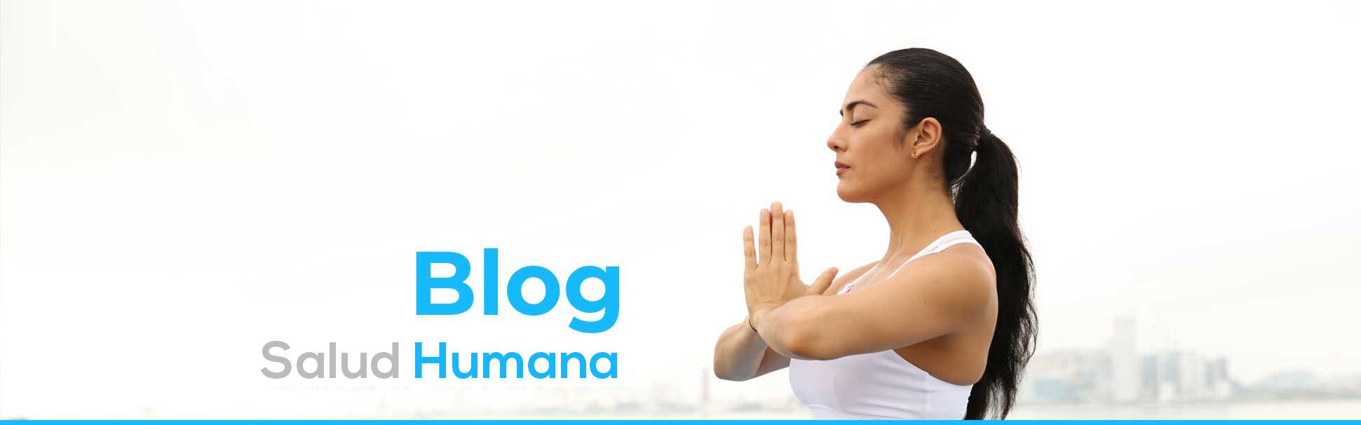 Blog de salud y bienestar