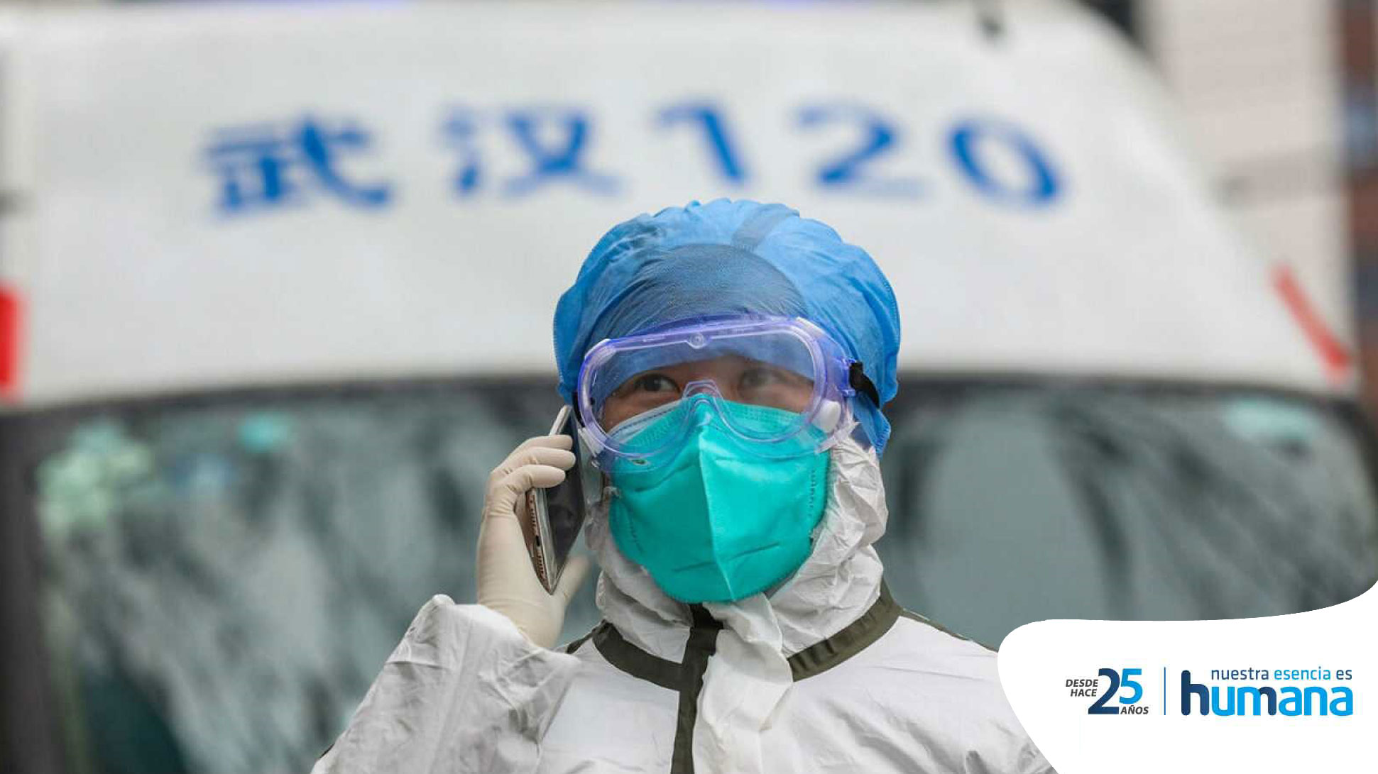 ¿Es mortal el Coronavirus?