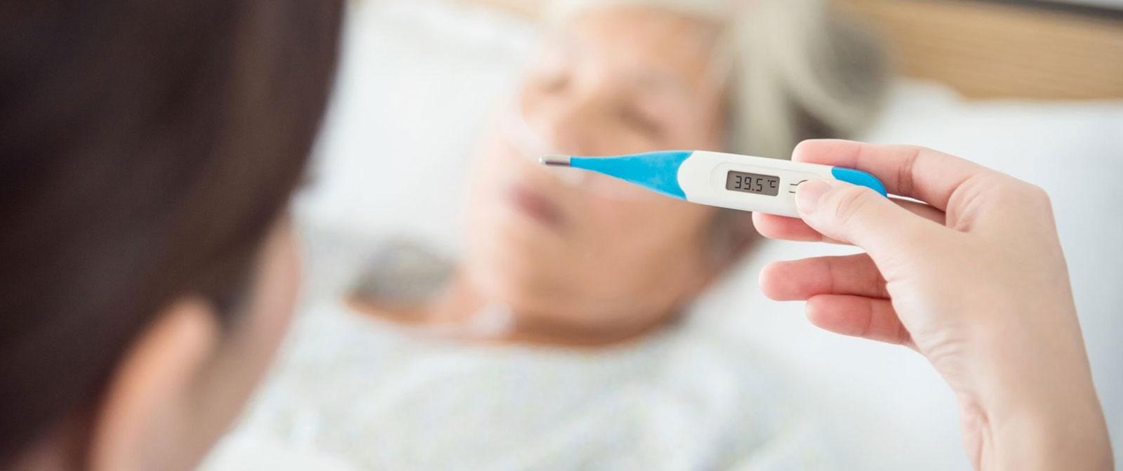 ¿Cómo cuidar en casa a una persona enferma de Covid-19?