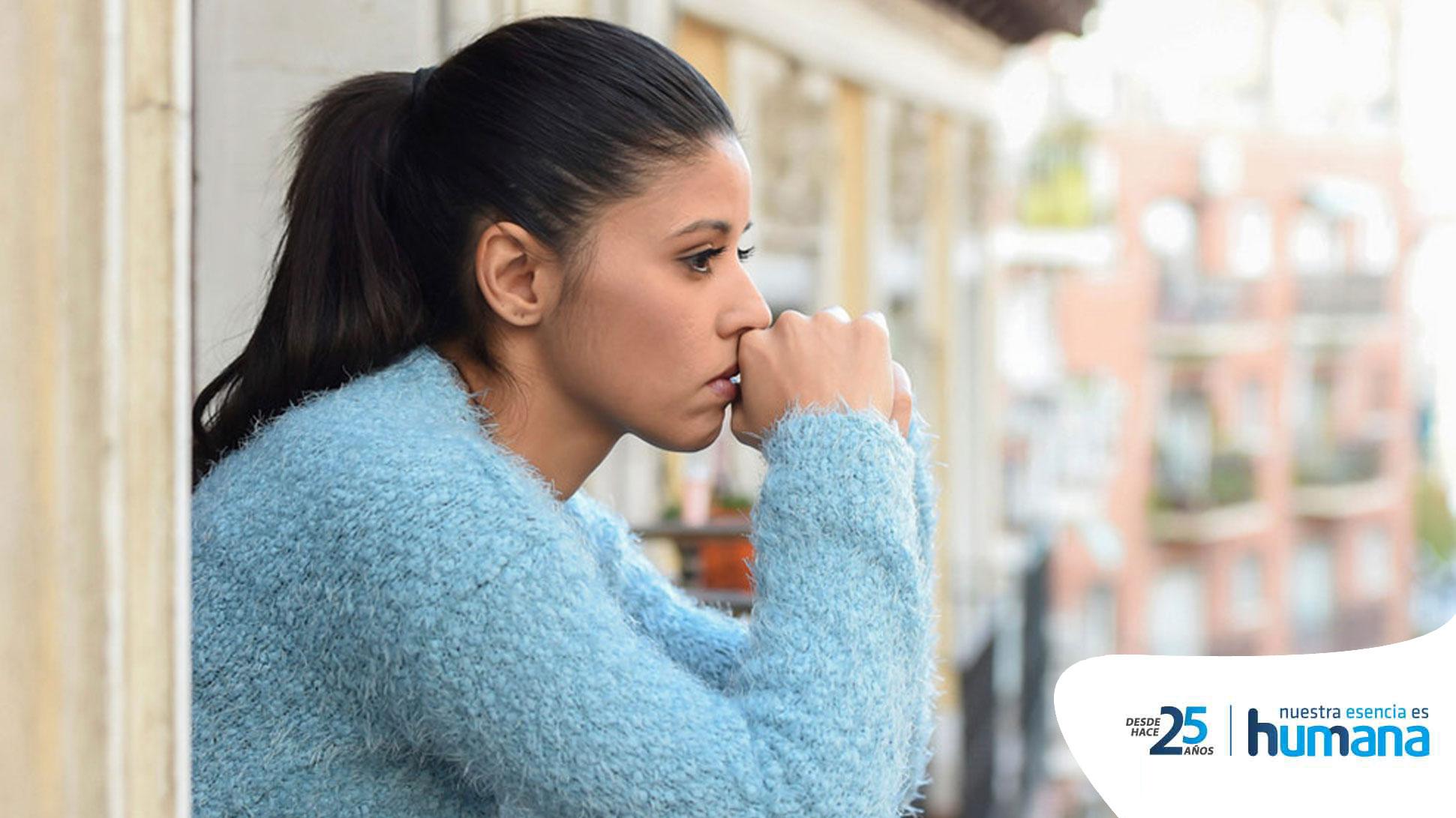 ¿Cómo combatir la ansiedad en esta emergencia sanitaria?